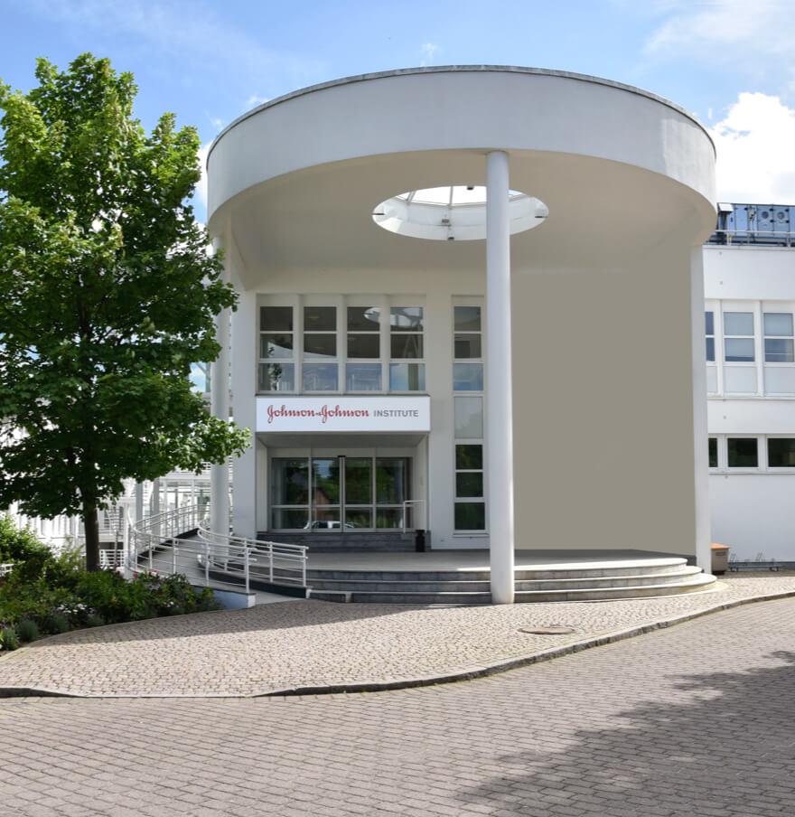 JNJ Standort in Norderstedt