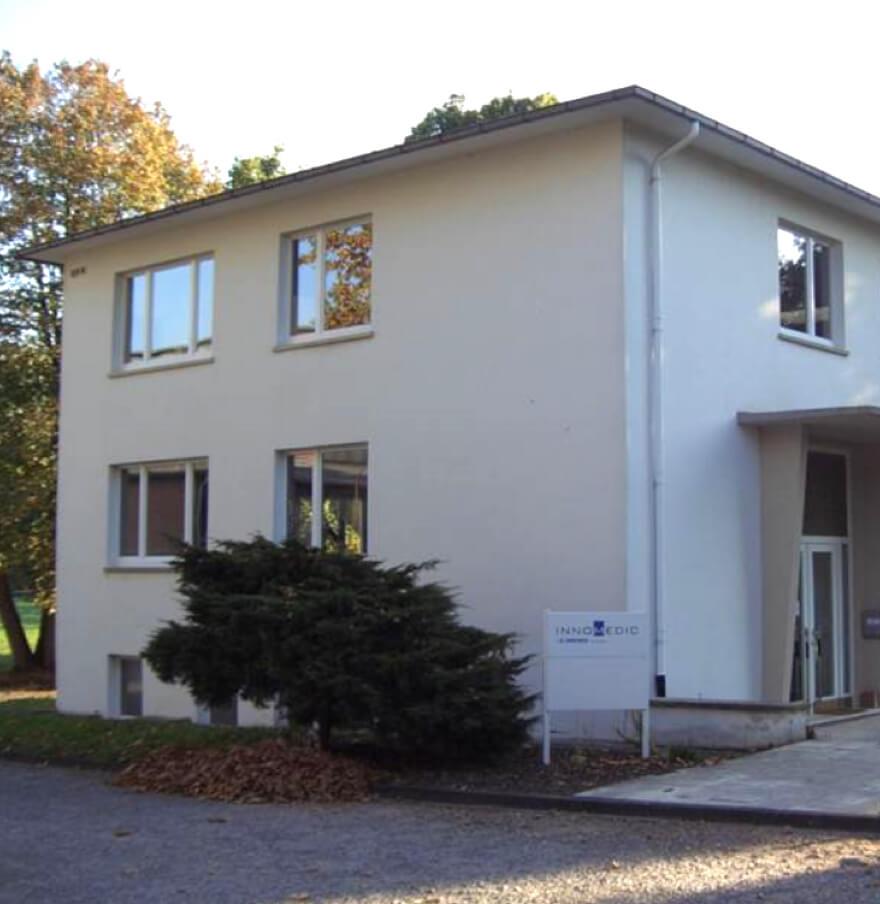 JNJ Standort in Philippsburg