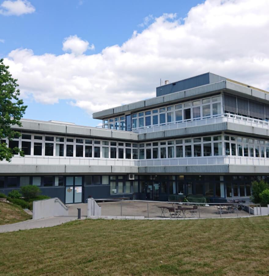 JNJ Standort in Umkirch